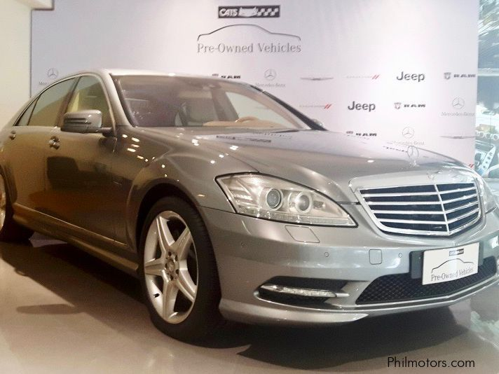 Used mercedes benz s400 2010 s400 for sale san juan for Mercedes benz s400 price