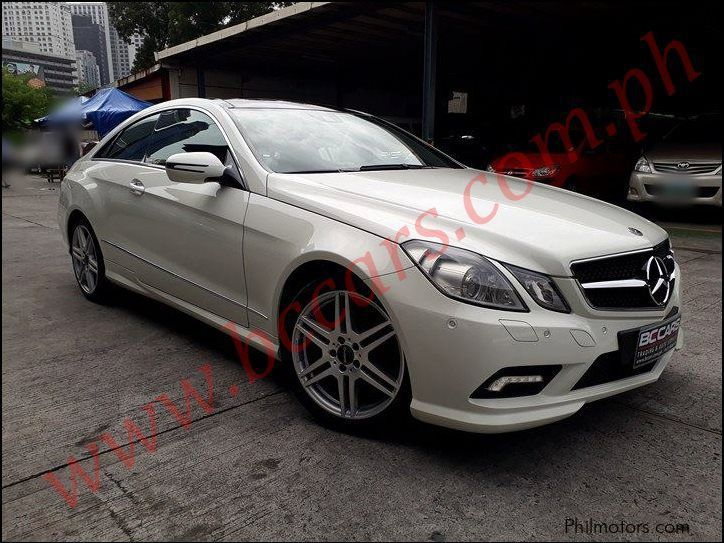 Used mercedes benz e350 2010 e350 for sale pasig city for Mercedes benz price philippines