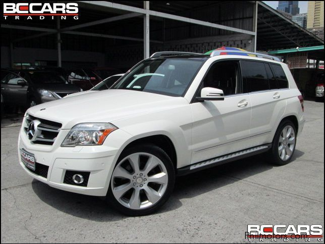 Used mercedes benz glk350 2010 glk350 for sale pasig for 2010 mercedes benz glk350 for sale