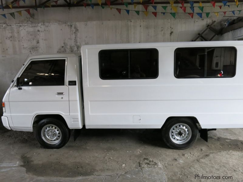 Used Mitsubishi Fb Exceed 2010 Fb Exceed For Sale