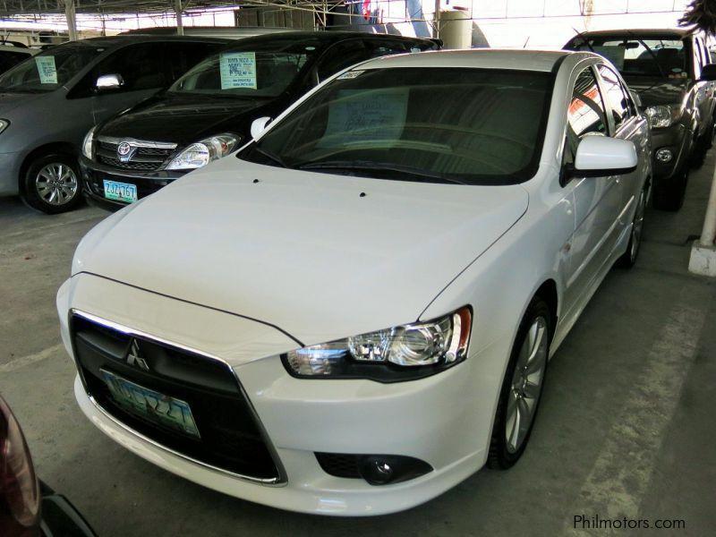 Used Mitsubishi Lancer GTA  2010 Lancer GTA for sale  Muntinlupa