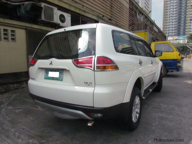 mitsubishi montero sport gls se 4x4 in philippines - Mitsubishi Montero Sport 2010