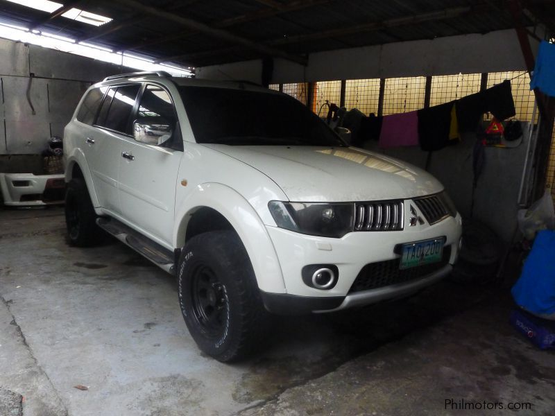 mitsubishi montero sports in philippines mitsubishi montero sports in philippines