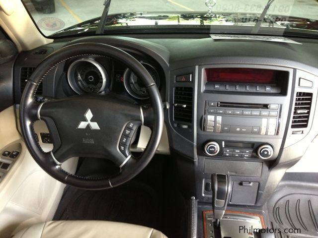 Mitsubishi Pajero 2014 Issues Autos Post