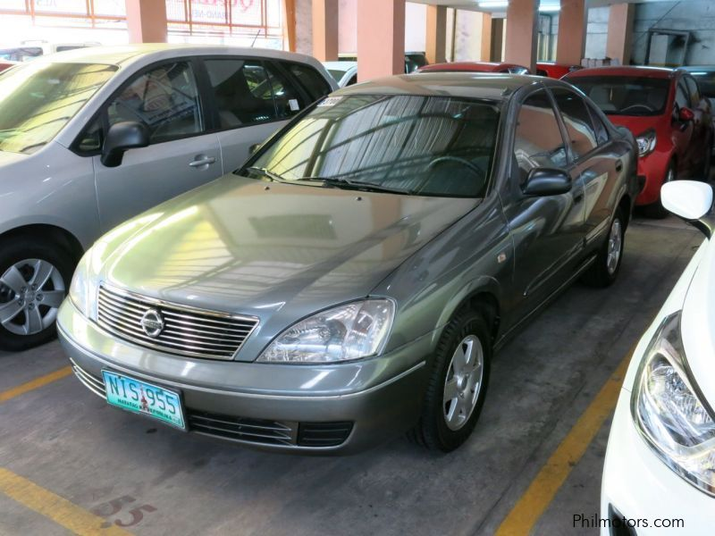 Used Nissan Sentra 2010 Sentra For Sale Quezon City