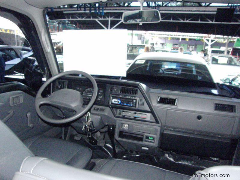 Used Nissan Urvan Shuttle 18 Seater   2010 Urvan Shuttle ...