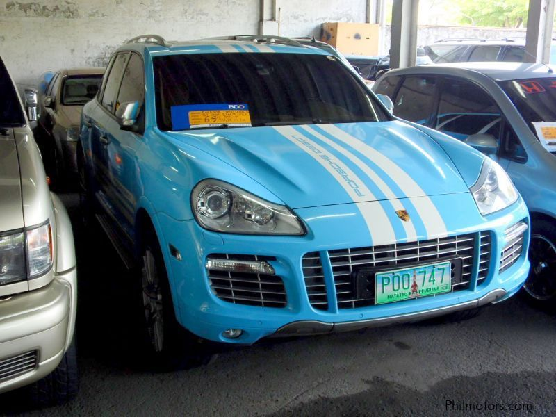 used porsche cayenne turbo s 2010 cayenne turbo s for sale makati city porsche cayenne turbo. Black Bedroom Furniture Sets. Home Design Ideas