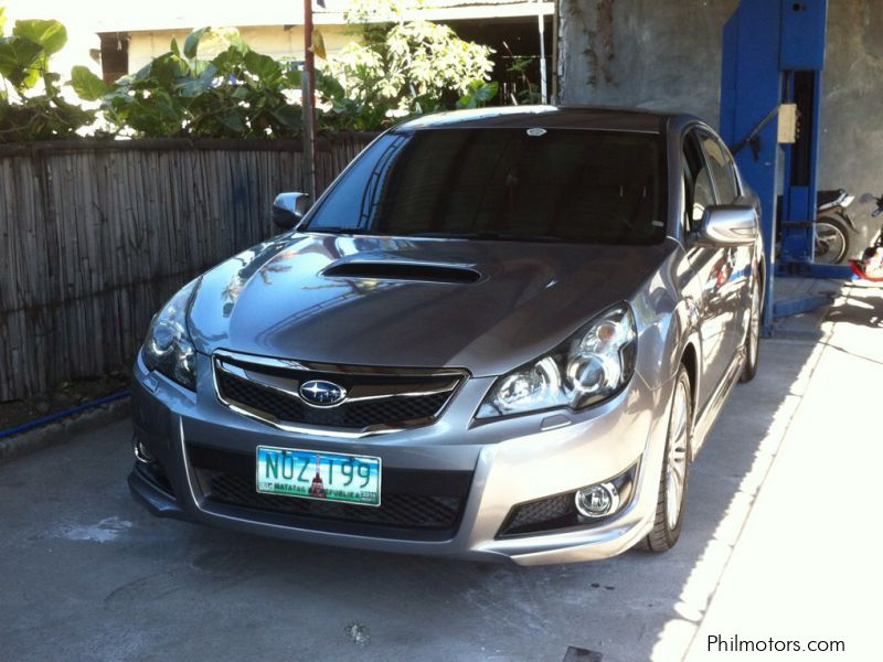 used subaru legacy gt turbo 2010 legacy gt turbo for sale las pinas city subaru legacy gt. Black Bedroom Furniture Sets. Home Design Ideas