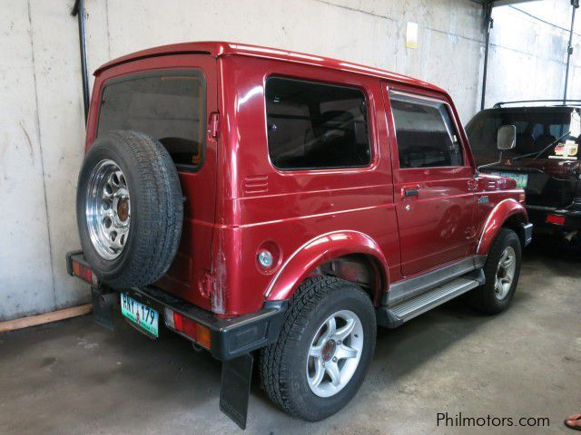 suzuki jimny second with Suzuki Jeep Jimny Philippines29289 on 8 Vintage Suvs We Want Right Now likewise Suzuki Jimny Sierra 1 3i M White Wrecking In Sydney besides New Lada Niva For 2018 Could It Be besides Daihatsu Bego in addition Nouveau Citroen Berlingo 2018 Les Photos Officielles.