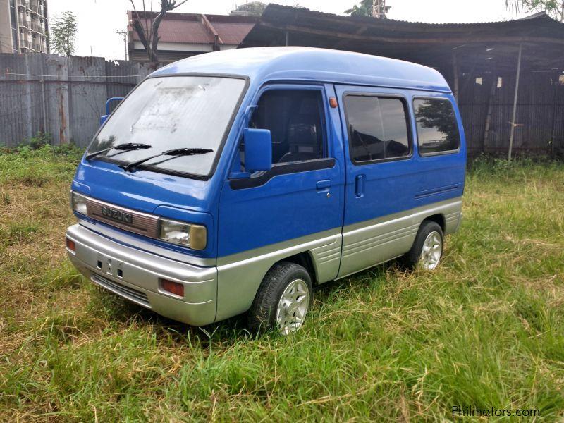 Suzuki Car Dealer Philippines