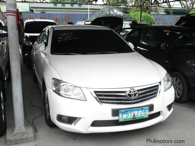 used toyota camry 2010 camry for sale pasay city toyota camry sales toy. Black Bedroom Furniture Sets. Home Design Ideas