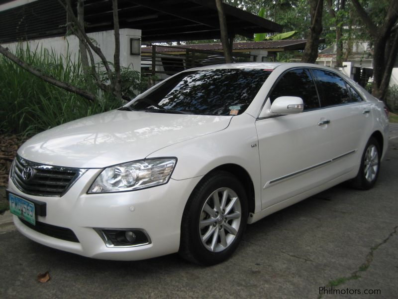 used toyota camry 2010 camry for sale quezon city toyota camry sales to. Black Bedroom Furniture Sets. Home Design Ideas