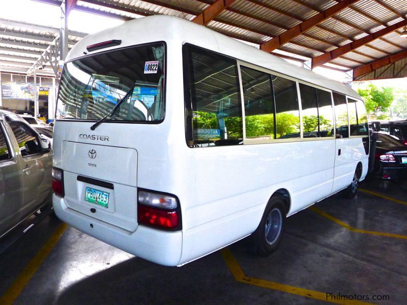 Used Toyota Coaster 2010 Coaster For Sale Pasig City