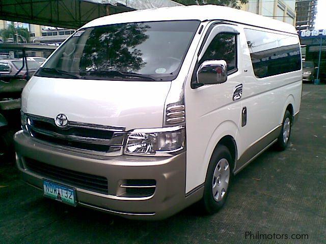 Ace Auto Sales >> Used Toyota HIACE GL GRANDIA | 2010 HIACE GL GRANDIA for ...