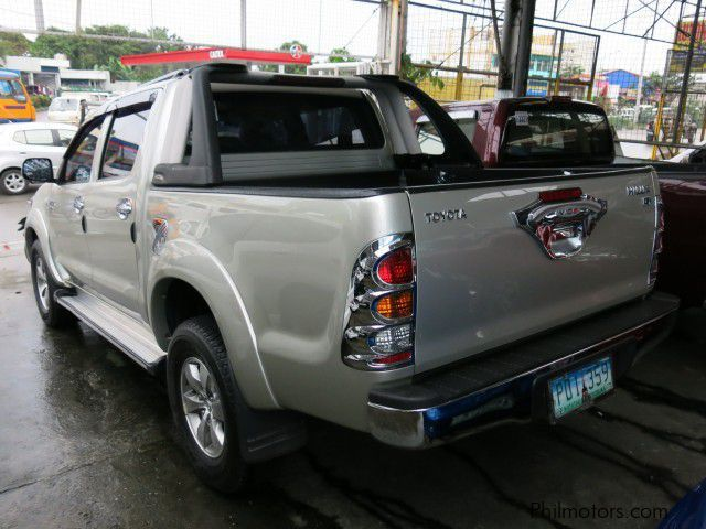 Used Toyota Hilux 2010 Hilux For Sale Quezon City