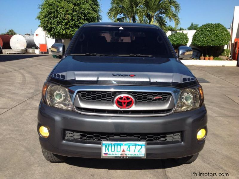 For Sale Toyota Hilux 2005 2007 Philippines