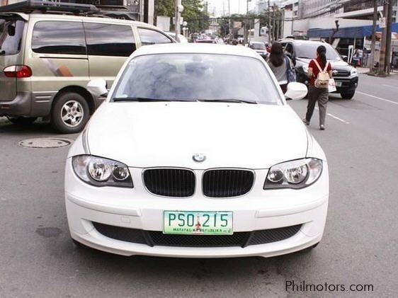 Used Bmw 116i 2011 116i For Sale Makati City Bmw 116i Sales Bmw 116i Price ₱985 000 Used