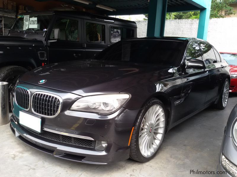 Used BMW Alpina B Alpina B For Sale Paranaque City BMW - Used bmw alpina b7 for sale