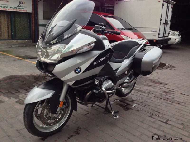 Used Bmw R1200rt 2011 R1200rt For Sale Pasig City Bmw R1200rt