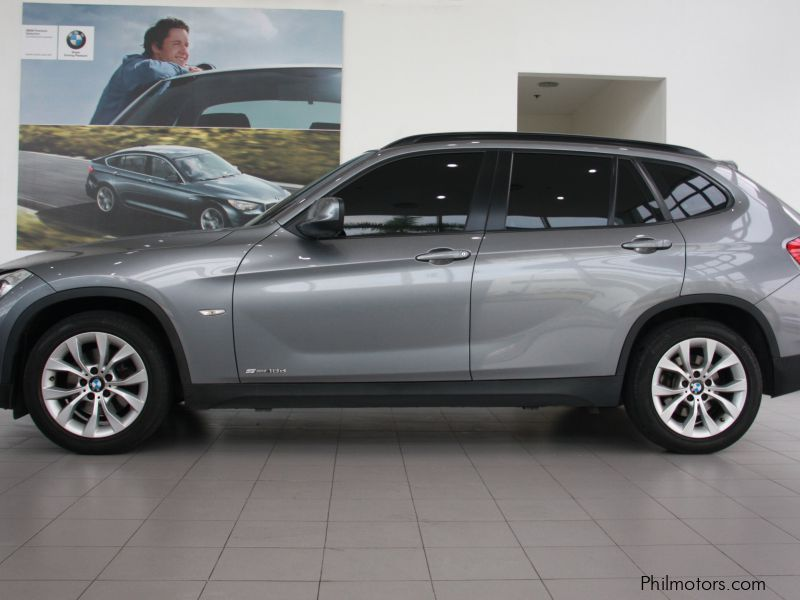 used bmw x1 sdrive 18d 2011 x1 sdrive 18d for sale. Black Bedroom Furniture Sets. Home Design Ideas