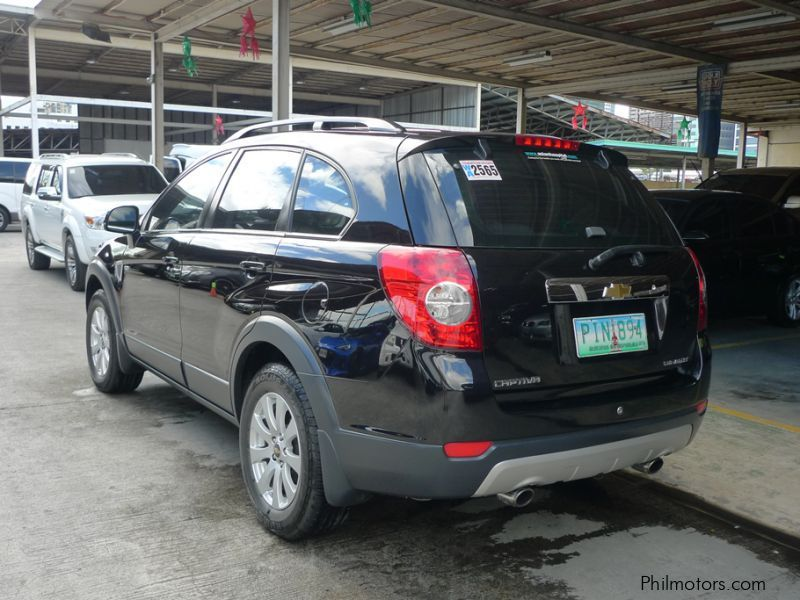 used chevrolet captiva 2011 captiva for sale pasig. Cars Review. Best American Auto & Cars Review