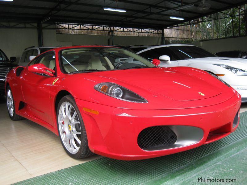 Used Ferrari F430 2011 F430 For Sale Quezon City Ferrari F430
