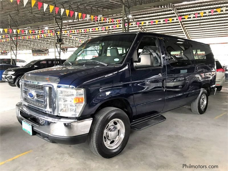 Ford E150 in Philippines