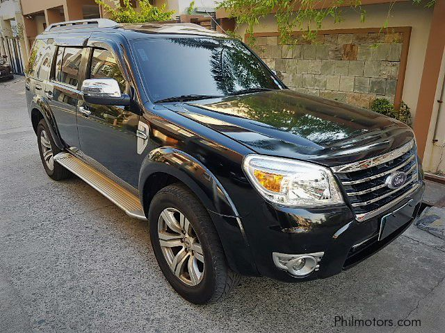 used ford everest 2011 everest for sale quezon city ford everest sales ford everest price 530,000 used cars