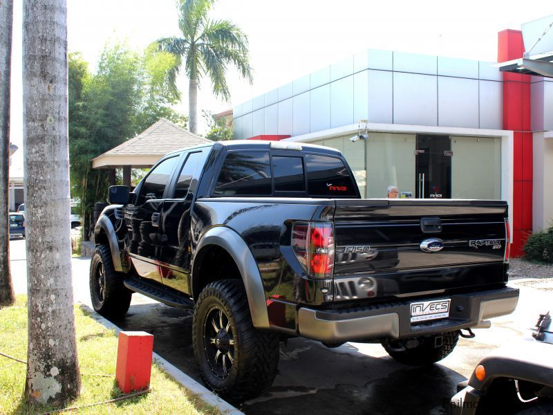 Used Ford F150 SVT Raptor | 2011 F150 SVT Raptor for sale ...