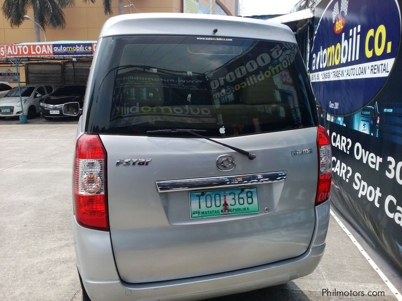 Used Haima F Star 2011 F Star For Sale Paranaque City