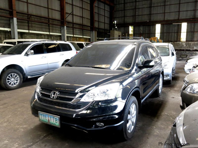 Honda CR V Modulo In Philippines ...