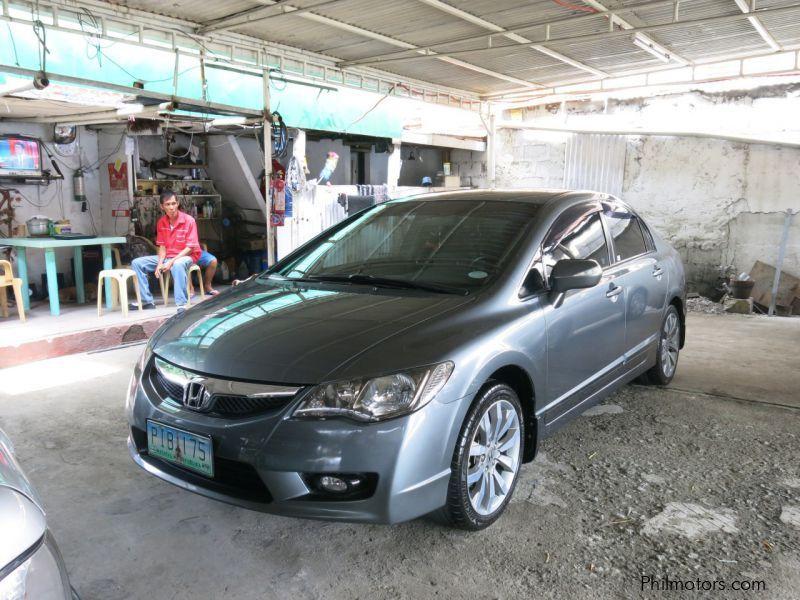 Honda Civic In Philippines ...