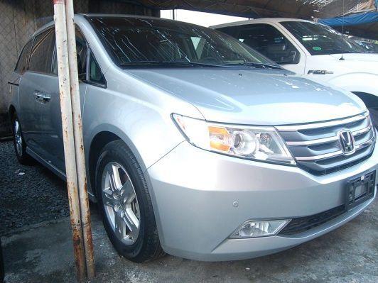 Honda odyssey new car price in malaysia 12