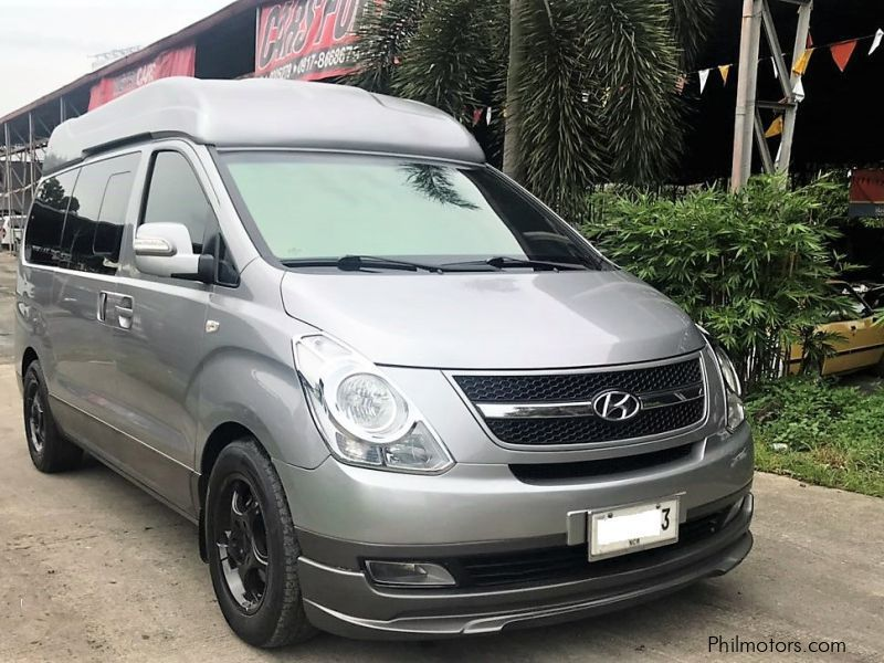 used hyundai grand starex 2011 grand starex for sale pasig city hyundai grand starex sales hyundai grand starex price 1,050,000 used cars