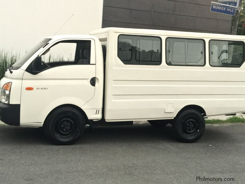 used hyundai h100 fb 2011 h100 fb for sale quezon city. Black Bedroom Furniture Sets. Home Design Ideas