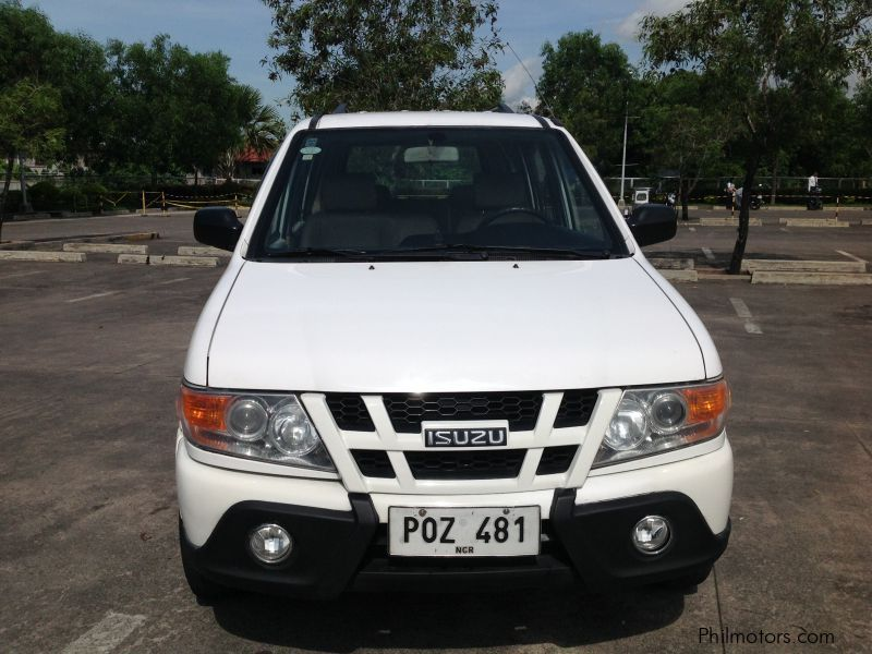 Used Isuzu Crosswind XL | 2011 Crosswind XL for sale ...
