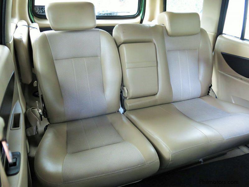 ... Crosswind XUV sales | Isuzu Crosswind XUV Price ₱728,000 | Used cars