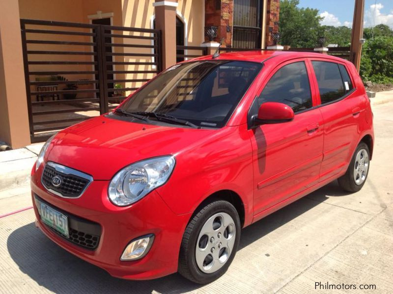 used kia picanto 2011 picanto for sale quezon kia picanto sales kia picanto price 268 000. Black Bedroom Furniture Sets. Home Design Ideas