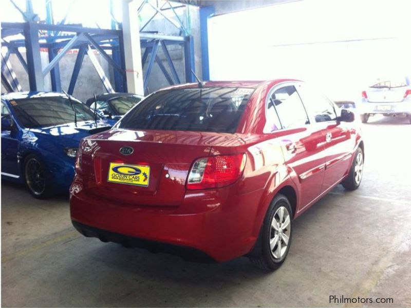Used Kia Rio 2011 Rio For Sale Pampanga Kia Rio Sales