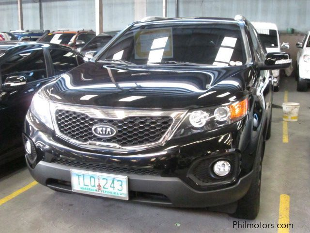 used kia sorento 2011 sorento for sale quezon city kia sorento sales kia sorento price 628,000 used cars