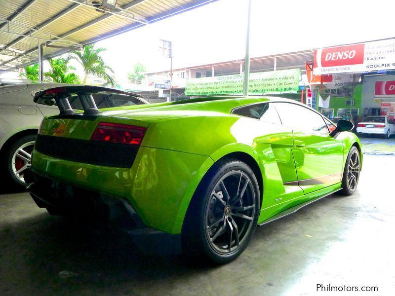 detail at convertible gallardo used spyder price exotic lamborghini