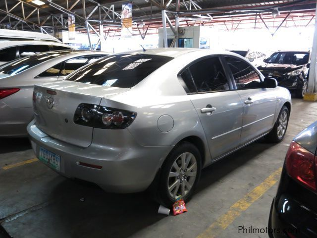 used mazda 3 2011 3 for sale pasig city mazda 3 sales mazda 3 price 458 000 used cars. Black Bedroom Furniture Sets. Home Design Ideas