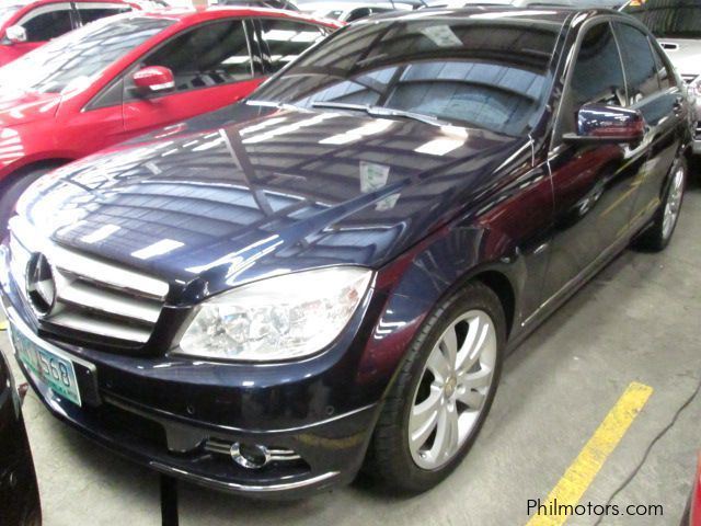 Used Mercedes Benz C200 Cge 2011 C200 Cge For Sale