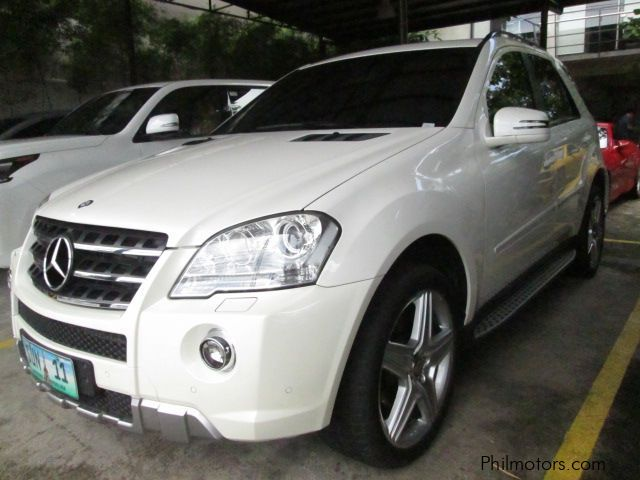 used mercedes benz ml 350 cdi 4matic 2011 ml 350 cdi 4matic for sale quezon city mercedes. Black Bedroom Furniture Sets. Home Design Ideas