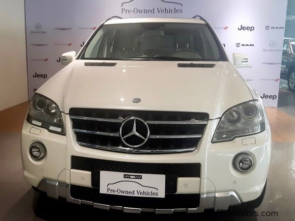 Used mercedes benz ml 350 cdi 2011 ml 350 cdi for sale for Mercedes benz san juan used cars