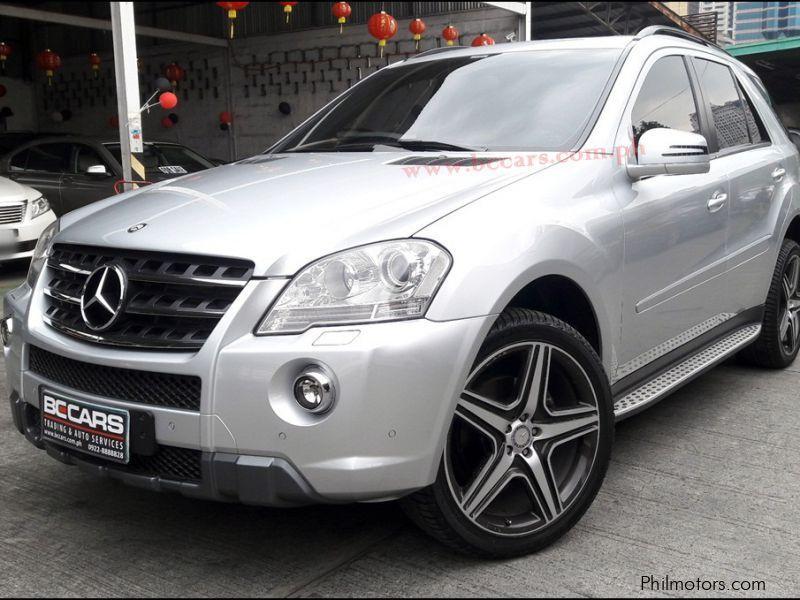 ... Mercedes Benz Ml350 In Philippines ...