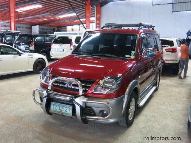 Used Mitsubishi Adventure  2011 Adventure for sale  Quezon City