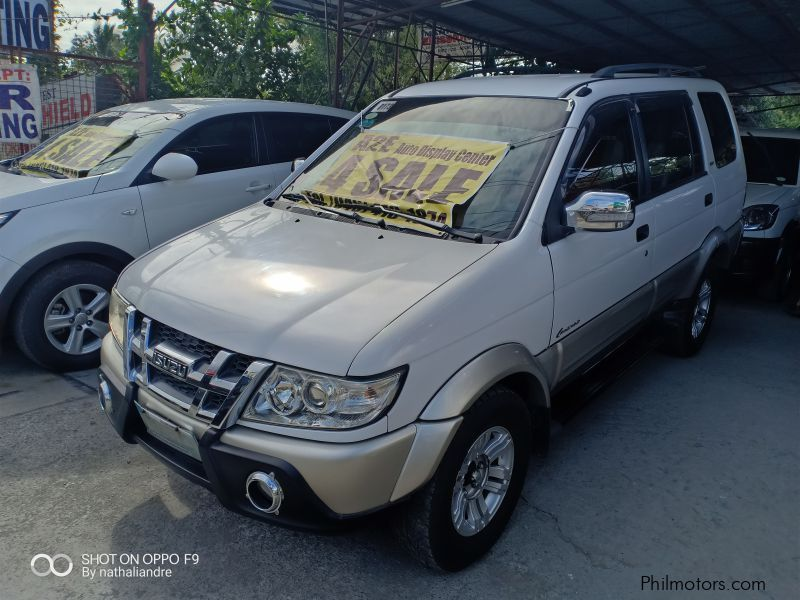 Mitsubishi Adventure xuv in Philippines