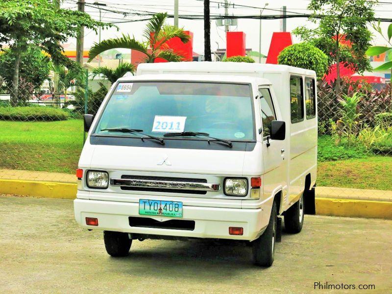 Tri County Jeep >> Used Mitsubishi L300 Cars Trovit   Autos Post