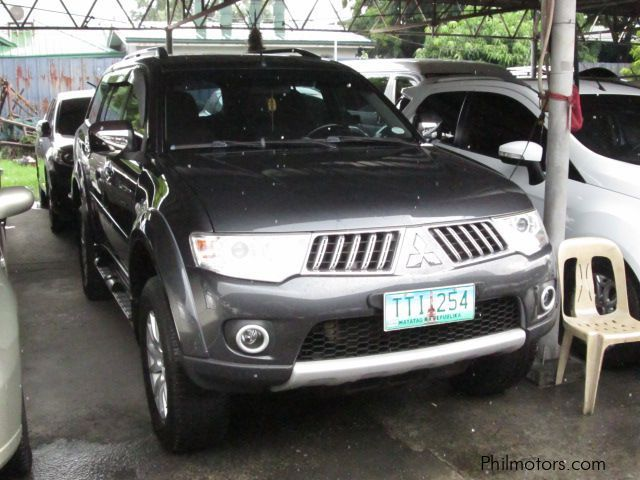 Used Mitsubishi Montero Sport GLS V | 2011 Montero Sport GLS V for